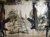 Hé lộ bằng chứng Mỹ cung cấp vũ khí cho Al-Qaeda