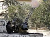 Nga cảnh báo các nhóm khủng bố định tấn công quy mô lớn ở Syria