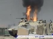 Video xem tên lửa Nga hạ sát tăng Mỹ M1A2 Abrams ở Yemen
