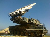 """Nga tiếp tục trang bị hệ thống phòng không """"khủng"""" cho Syria"""