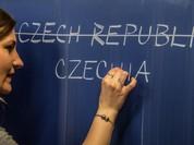 Cộng hòa Czech quyết định đổi tên nước thành Czechia