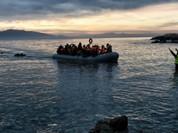Hơn 400 người tị nạn chết do lật thuyền trên Địa Trung Hải
