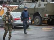 IS đang cử chiến binh thánh chiến tới châu Âu