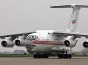 Nga phạt tù 1 công dân buôn lậu động cơ máy bay sang Trung Quốc