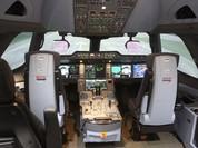 Thăm trung tâm đào tạo phi công châu Á ở Singapore