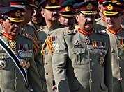 Quân đội Pakistan sa thải hàng loạt tướng tham nhũng