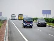 Thêm một số dự án BOT giao thông đồng loạt đề nghị thu và tăng thu phí