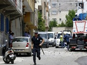 Thổ Nhĩ Kỳ đẩy mạnh tấn công IS