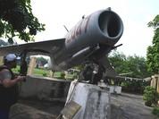Báo Nga: Phi công Liên Xô tham gia bắn rơi F-105 Mỹ ở Việt Nam