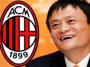 Câu lạc bộ bóng đá AC Milan sắp về tay Jack Ma?