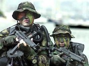 Một lính đặc nhiệm SEAL bị các tay súng của IS sát hại ở Iraq