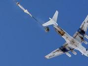 """Nga phát triển hệ thống tên lửa phòng không """"từ trên trời rơi xuống"""""""