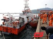 """Ký ức kinh hoàng của 34 ngư dân bị """"tàu lạ"""" đâm chìm giữa biển đêm"""