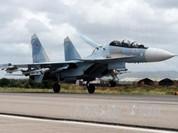 Tăng cường phòng thủ, Indonesia mua 8 chiến đấu cơ Su-35