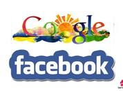 Làm nhân viên cho Google hay Facebook sướng hơn?