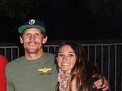 Đặc nhiệm SEAL của Mỹ bị IS sát hại đã cưới vợ ngay trước ngày ra trận