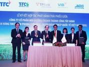 Mía đường Thành Thành Công bán xong 1000 tỷ trái phiếu cho TPBank, VIB