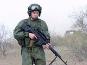 'Chiến binh', quân phục thông minh của lính Nga