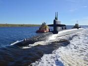 Cuộc sống bên trong một tàu ngầm hạt nhân Mỹ