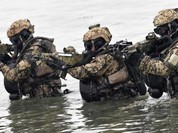 """Đặc công Việt Nam """"bắt tay"""" đặc nhiệm Mỹ lần đầu sau 41 năm"""