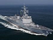 Nga sẽ hiện đại hóa tàu sân bay Đô đốc Kuznetsov vào năm 2017