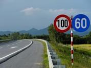 """Bộ trưởng Tài chính: Chi tiền """"cao tốc"""" nhưng đường có cao tốc?"""