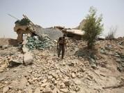 Iraq phát hiện hố chôn tập thể 400 người ở Fallujah