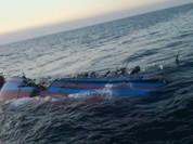 Tàu cá Việt lại bị đâm chìm, một ngư dân mất tích