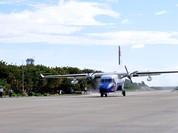 Ngày 30.6, tổ chức truy điệu 9 thành viên tổ bay CASA-212