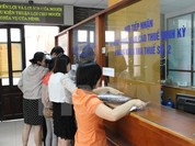 Hà Nội công khai 144 doanh nghiệp nợ thuế, địa ốc lại chiếm phần lớn
