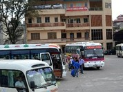"""""""Xóa sổ"""" bến xe Lương Yên, 300 xe khách sẽ đi đâu?"""