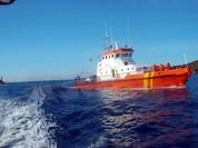 6 tháng, cứu hơn 530 người gặp nạn trên biển