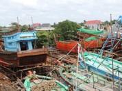 Hoàn cảnh đáng thương của các ngư dân Việt Nam bị hải quân Thái Lan bắn và bắt giữ