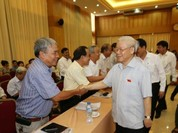 Qua vụ Trịnh Xuân Thanh, Vũ Quang Hải, mong Tổng Bí thư chống tham nhũng mạnh mẽ hơn nữa