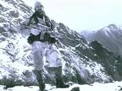 Bị bỏ lại, lính Mỹ bị thương vẫn tay không hạ 2 lính al-Qaeda trước khi chết