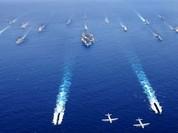 """Tin tức 24h: """"Sốc và kinh hoàng"""" với tổng thống Philippines; Trung Quốc khoe """"đuổi tàu sân bay Mỹ""""; Vụ PVC """"nổ tung"""" với 4 lệnh bắt; Lọc dầu Nghi Sơn tập làm Formosa"""