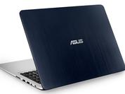 Asus K501 UX – Trải nghiệm màn hình 4K với giá 20 triệu