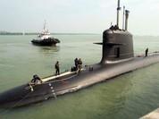 Ấn Độ khẳng định vụ rò rỉ tài liệu về tàu ngầm xảy ra tại Pháp