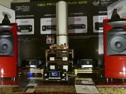 """Nhiều thiết bị âm thanh """"khủng"""" khoe tài tại AV Show 2016"""
