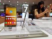 Công nhân Samsung Việt Nam sẽ ra sao sau sự cố Galaxy Note 7?