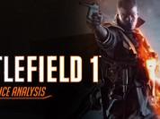 """Game khủng Battlefield 1 """"tuyên bố"""" Geforce GTX 1080 vẫn chưa đủ mạnh"""