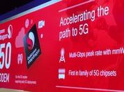 Thiết bị hỗ trợ mạng 5G sẽ ra mắt đầu năm 2018