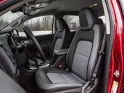 GM Việt Nam triệu hồi Chevrolet Colorado