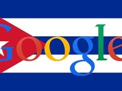 Google xóa bỏ hạn chế đối với người dùng Internet tại Cuba