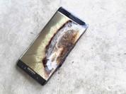 Công nghệ pin thể rắn được kỳ vọng giải quyết được tình trạng cháy nổ smartphone