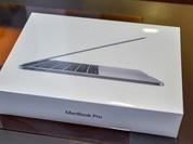 Cận cảnh MacBook Pro 2016 đầu tiên về Việt Nam giá 36 triệu đồng