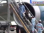 Thủ tướng yêu cầu làm rõ thông tin hành khách Nhật bị ngộ độc thực phẩm