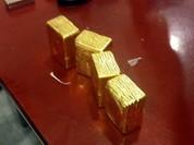 Tiếp viên hàng không người Việt bị bắt tại Hàn Quốc vì buôn lậu vàng