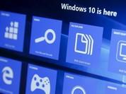 Máy tính Windows 7 và Windows 8.1 không còn được sản xuất mới