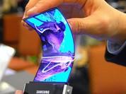 """Samsung """"đau đầu"""" vì smartphone màn hình gập"""